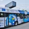 ZeEUS eBus Report – populární statistika elektrobusů v Evropě (i jinde)