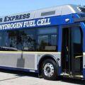 Zpráva o palivočlánkových autobusech v USA