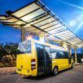 Městské, linkové a školní midibusy Mercedes –  Benz Sprinter KHMC