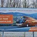 7. den otevřených dveří mezi autobusy Vega Tour!