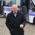 Zdeněk Kratochvíl se vyjadřuje k situaci s nedostatkem profesionálních řidičů