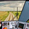 Rekuperovaná energie na železnici pro nabíjení elektrobusů a elektromobilů!
