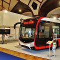 Společnost SOR dodá 400 autobusů do Íránu