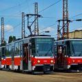 Praha prodá další tramvaje do bulharské Sofie