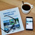 První česká publikace o smart city právě vyšla