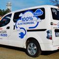 Evropský projekt elektrických nákladních vozidel FREVUE – deklarace