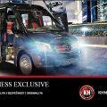 Midi Bus Mercedes-Benz BUSINESS EXCLUSIVE z KHMC