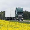 Scania hlásí 40% nárůst prodeje vozidel s pohonem na alternativní paliva a hybridů