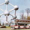 50 let prvního zájezdového autokaru na světě NEOPLAN
