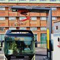Volvo a Heliox – OppCharge: standard pro dobíjení elektrobusů