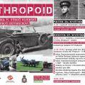 Praha 8 si v sobotu 27. května připomene operaci Anthropoid