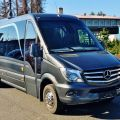 Nový midibus Mercedes – Benz Sprinter KHMC pro společnost RUBEŠ –