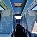 NOVINKA – autobus ISUZU TURQUOISE 2017 s automatickou převodovkou