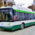 Do Chomutova a Jirkova zamíří 15 trolejbusů ze Škody Electric