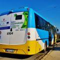 """BUS SHOW: newsletter 002 """"Elektrické autobusy pre mesto"""""""