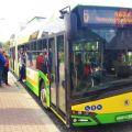 Nový trolejbus ŠKODA 27Tr-Solaris v skúšobnej prevádzke v Žilině
