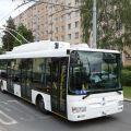Škoda Electric dodá 15 trolejbusů do Pardubic