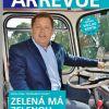 Arriva: právě vyšlo 3. číslo časopisu ArRevue