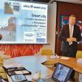 Pracovné stretnutie k Smart City – Nitra 2018