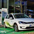 Siemens ČR: Praha má rychlonabíjecí stanici pro elektromobily nové generace