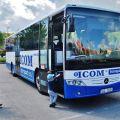 DEN S ICOM transport – Přijďte si zajezdit s Mercedesem!