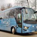 Autobus ISUZU VISIGO: z praktického hlediska to nejlepší!