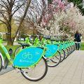 Arriva sk: V Nitre už funguje zdieľanie bicyklov, stala sa tak prvým mestom na Slovensku