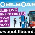 Wi-Fi od MOBILBOARD je součástí Smart City