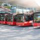 Rekordní zakázka pro MAN: Až 1.000 autobusů pro Deutsche Bahn