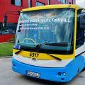 Jaký byl první veletrh BUS SHOW zdravá doprava na Slovensku