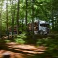 Přehled hospodaření společnosti Scania za období leden – červen 2018