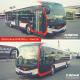 První elektrobus jezdí také v Olomouci