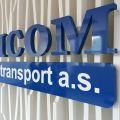 ICOM transport otevřel další nové autobusové nádraží v Humpolci