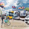 Veletrh BUS SHOW zdravá doprava Nitra 2019 propaguje nové trendy