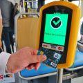 Dopravní podnik Ostrava poprvé prodal více krátkodobých elektronických jízdenek než papírových