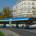 Popularita cestování MHD v Ostravě roste a zvyšujeme její bezpečnost