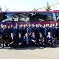 Oficiálním autobusem Českého hokeje se stala Scania