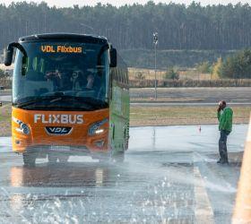 FlixBus na počest světového týdne bezpečnosti silničního provozu OSN představuje koncept FlixSafety