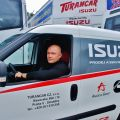 15 úspěšných let ISUZU TURANCAR  v Čechách