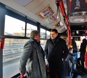 Martin Rybanský, nový předseda představenstva a generální ředitel Dopravního podniku Bratislava