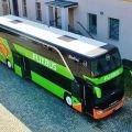 FlixMobility rozšířila poslední kolo financování o investory z BlackRock, Baillie Gifford, Luxor a české Odyssey 44