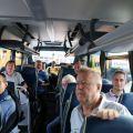 Iveco Crossway Low Decker Natural Power: reportáž Michala Štengla z Euro testu dálkových autokarů