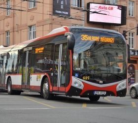 Dvě ze tří trakcí Plzeňských městských dopravních podniků jsou již 100% nízkopodlažní!