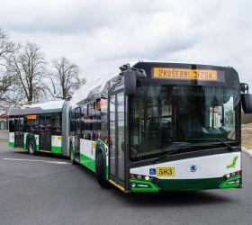 Plzeňské městské dopravní podniky, další výrazný rozvoj elektromobility
