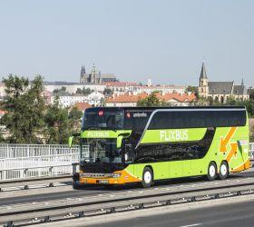 FlixBus na přímém spoji propojí Česko s další desítkou nových destinací v Nizozemsku, Belgii, Německu a Polsku