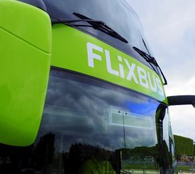 FlixBus na konferenciách E BUS 3000 a Intelligent Transport Systems (IQTS) v Nitre