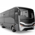 Ceny A'Design Award získaly autobusy ISUZU KENDO a GRAND TORO