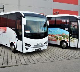 Veletrh CZECHBUS 2020 v Praze se neuskuteční