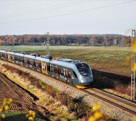 Vlaky Sirius společnosti Leo Express můžeme očekávat v provozu příští rok