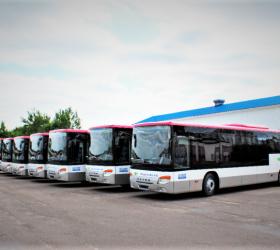 ICOM transport – 51 nových autobusů MultiClass S 415 LE business pro Jihomoravský kraj